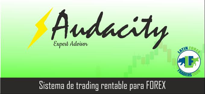 audacity banner